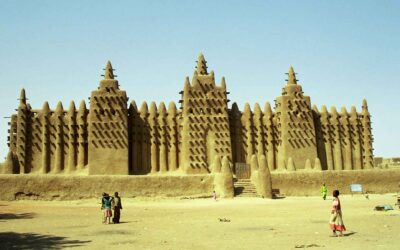 Timbuktu, Empire of Knowledge