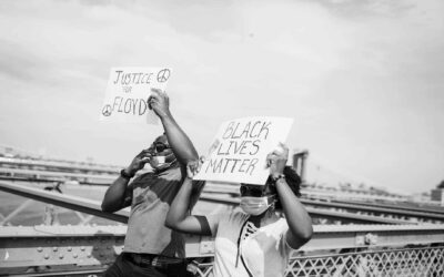 Caught between Systemic Racism and Structural Prejudice